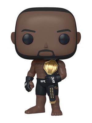 [PRE-ORDER] Funko POP! UFC - Jon Jones Vinyl Figure