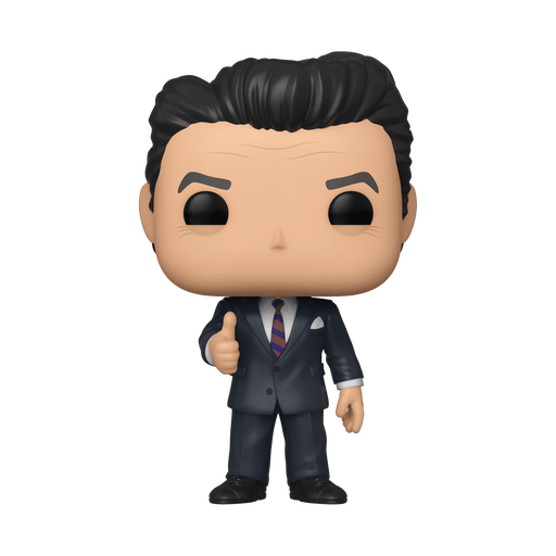 [PRE-ORDER] Funko POP! Icons - Ronald Reagan Vinyl Figure