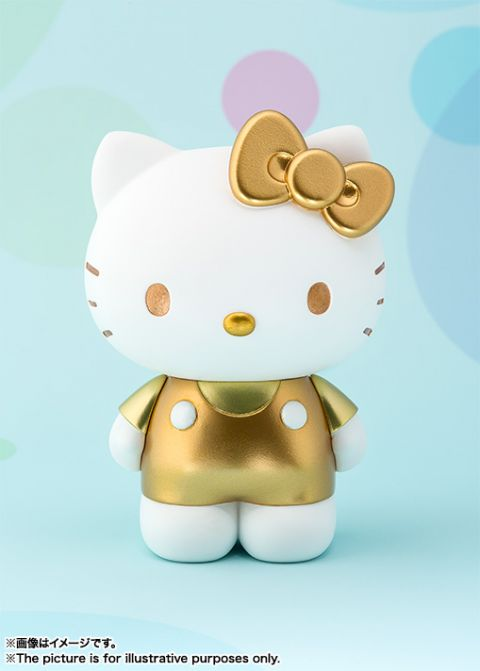 Figuarts ZERO: Hello Kitty - Hello Kitty (Gold)