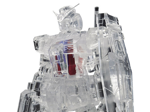 Banpresto: Mobile Suit Gundam: Internal Structure RX-78-2 Gundam Weapon Version (Ver. B)