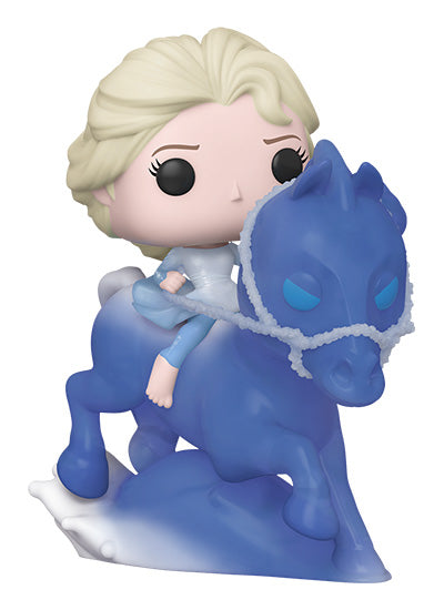 [PRE-ORDER] Funko POP! Frozen 2 - Elsa Riding Nokk Vinyl Figure