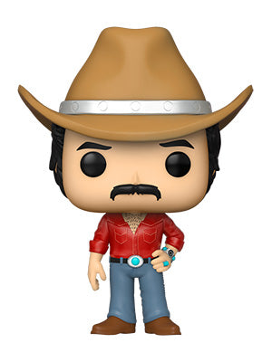 "[PRE-ORDER] Funko POP! Smokey and the Bandit - Bo ""Bandit"" Darville Vinyl Figure"