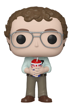 Funko POP! Stranger Things - Alexei Vinyl Figure