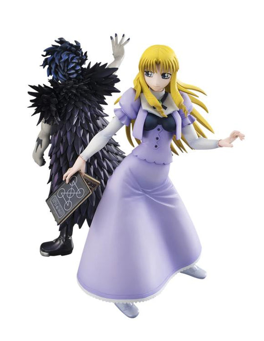 GEM Series: Zatch Bell! - Brago and Sherry Belmont