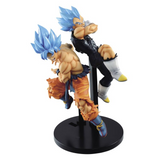 [PRE-ORDER] Banpresto: Dragon Ball Super Tag Fighters - Super Saiyan God Super Saiyan Vegeta