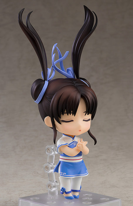 [PRE-ORDER] Nendoroid: The Legend of Sword and Fairy - Zhao Ling-Er: DX Version #1118-DX