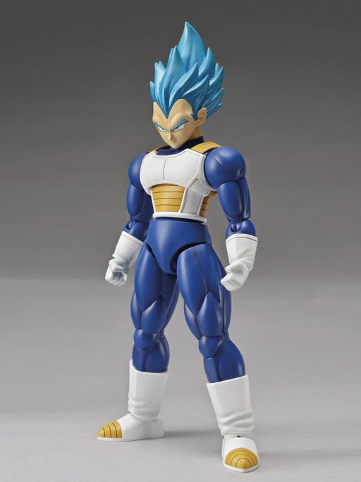 Figure-rise Standard: Dragon Ball Super - Super Saiyan God Super Saiyan Vegeta (Special Color) Model Kit