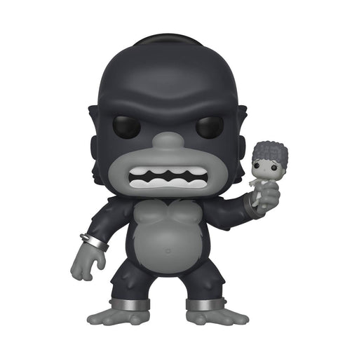 Funko POP! The Simpsons: Treehouse of Horror - King Homer Vinyl Figure