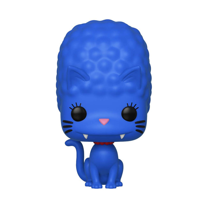 Funko POP! The Simpsons: Treehouse of Horror - Panther Marge Vinyl Figure