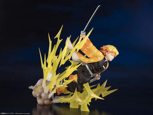 Figuarts ZERO: Demon Slayer: Kimetsu no Yaiba - Zenitsu Agatsuma (Breath of Thunder)