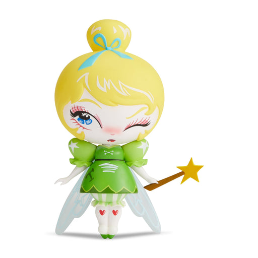 The World of Miss Mindy - Series 1 Tinker Bell Vinyl
