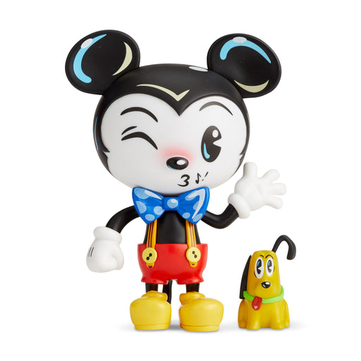 The World of Miss Mindy - Series 1 Mickey Mouse Vinyl