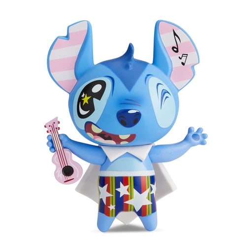 The World of Miss Mindy - Series 1 Stitch Vinyl