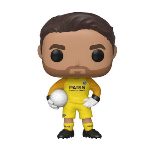 Funko POP! Soccer (Football): Paris Saint-Germain - Gianluigi Buffon Vinyl Figure #24