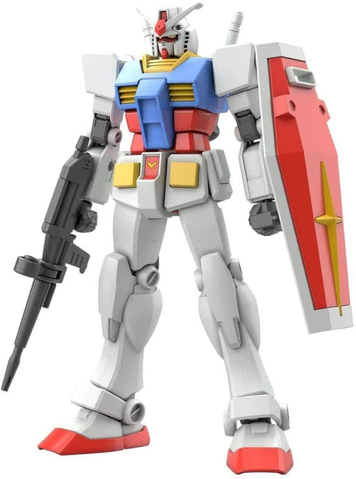 Bandai Spirit: Mobile Suit Gundam - RX-78-2 Gundam Entry Grade Model Kit