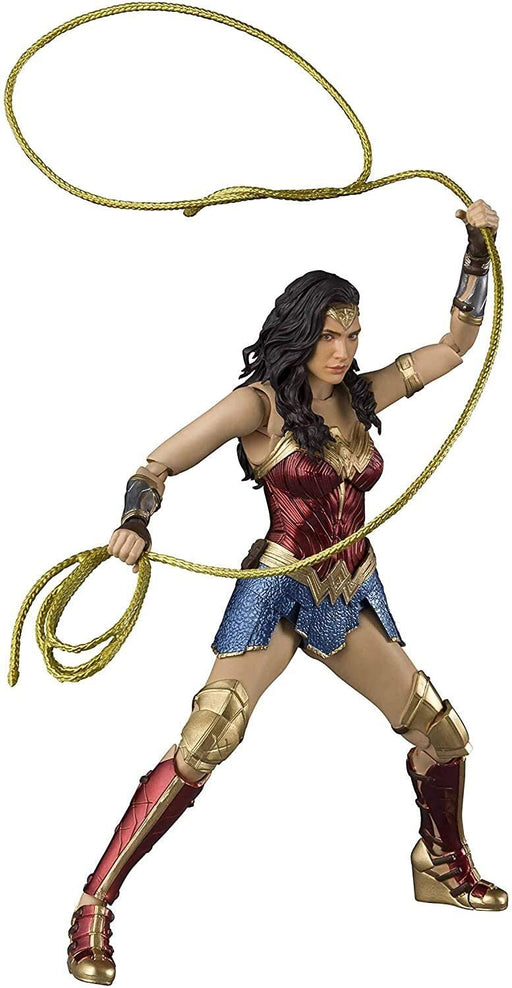 Tamashii Nations S.H. Figuarts: Wonder Woman 84 - Wonder Woman
