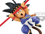 [PRE-ORDER] Banpresto: Dragon Ball Super Son Goku FES!! Vol. 9 - Kid Goku (B)
