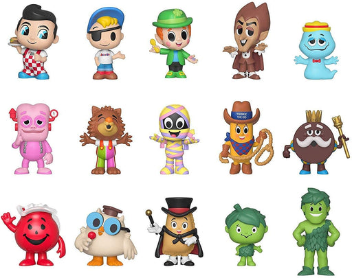Funko Mystery Minis: Ad Icons Mystery Minis - Case of 12