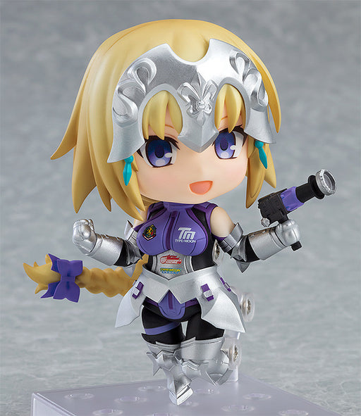 Nendoroid: GOODSMILE RACING & TYPE-MOON RACING - Jeanne d'Arc: Racing Version #1178