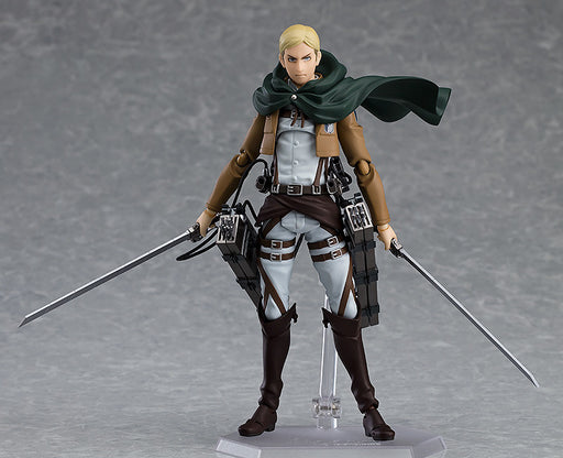figma: Attack on Titan - Erwin Smith #446