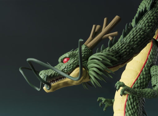 Tamashii Nations S.H. Figuarts: Dragon Ball Z - Shenron