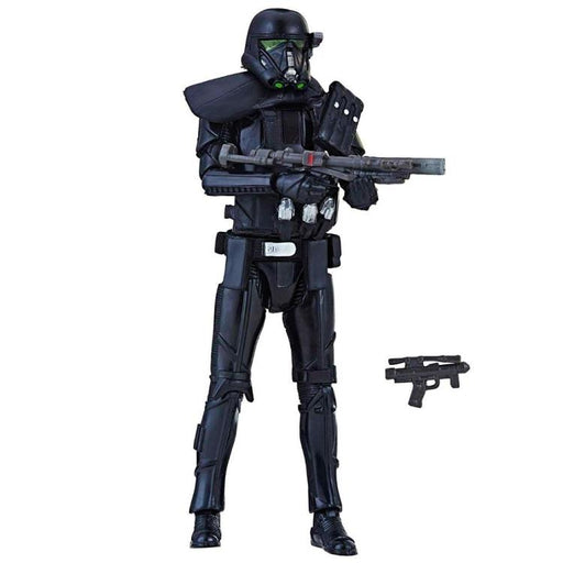 Star Wars: The Vintage Collection - Imperial Death Trooper 3 3/4-Inch Action Figure