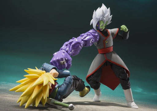 Tamashii Nations S.H. Figuarts: Dragon Ball Z - Zamasu (Potara Version)