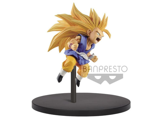Banpresto: Dragon Ball Super Son Goku FES!! Vol. 10 - Super Saiyan 3 Goku (A)