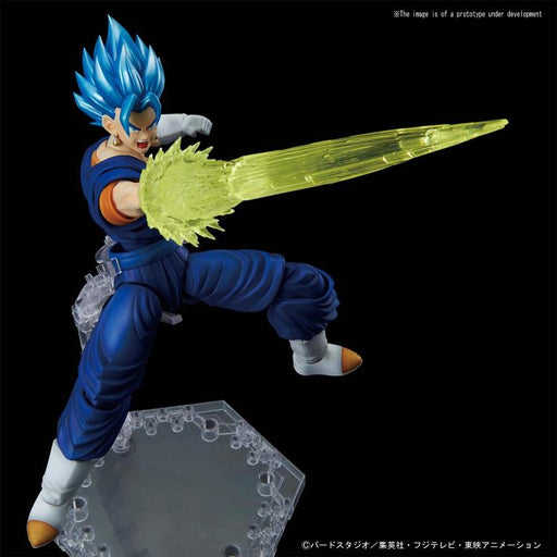 Figure-rise Standard: Dragon Ball Super - Super Saiyan God Super Saiyan Vegito Model Kit