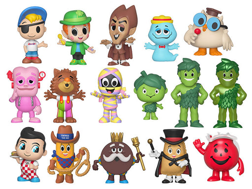 Funko Mystery Minis: Ad Icons (Specialty Series) Mystery Minis - Case of 12