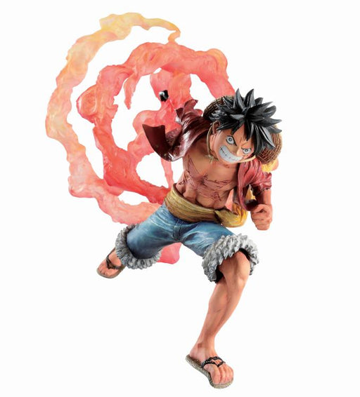 Bandai Ichiban Professionals: One Piece - Luffy