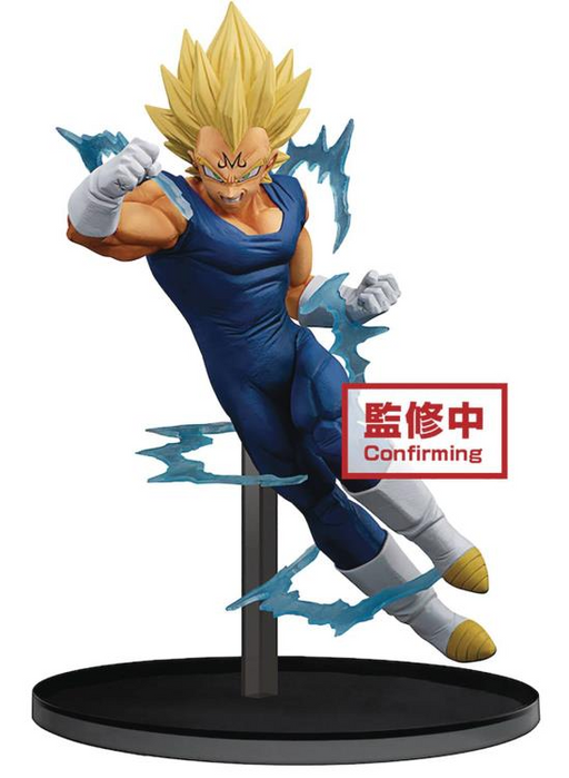 Banpresto: Dragon Ball Z Dokkan Battle Collab - Majin Vegeta