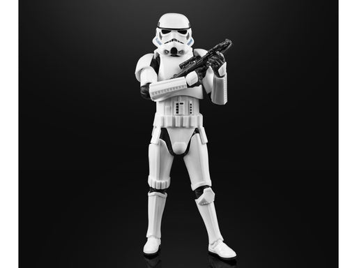 Star Wars: The Black Series - Imperial Stormtrooper (The Mandalorian) 6-Inch Action Figure