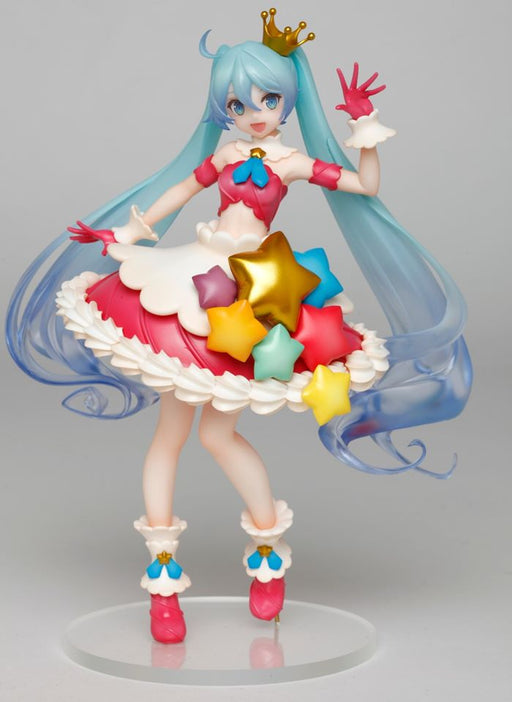 [PRE-ORDER] Taito: Hatsune Miku - Hatsune Miku Birthday 2020 ~POP IDOL Version~ Figure