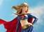 KOTOBUKIYA Bishoujo: DC Comics Supergirl (Returns)