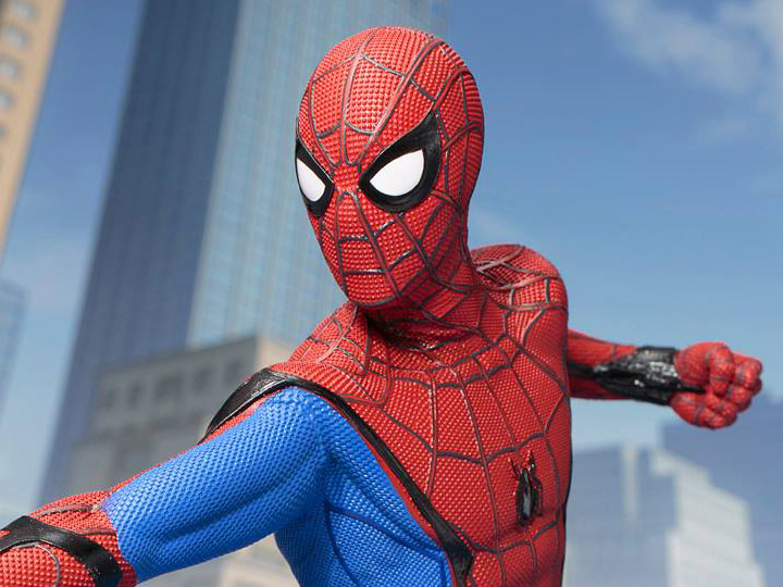 KOTOBUKIYA ARTFX: Spider-Man: Homecoming - Spider-Man