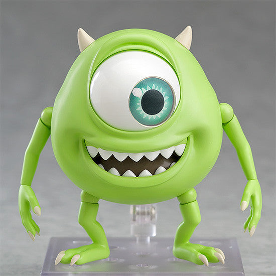 Nendoroid: Monsters Inc. - Mike and Boo DX Version #921-DX