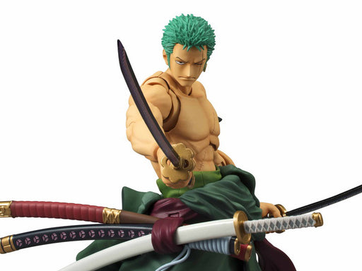 Megahouse: Variable Action Heroes: One Piece - Roronoa Zoro (Renewal)