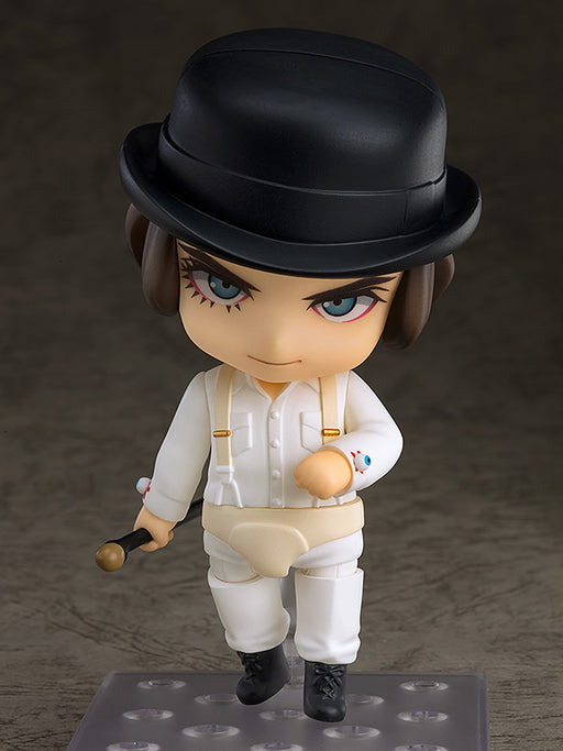 [PRE-ORDER] Nendoroid: A Clockwork Orange - Alex DeLarge #1270