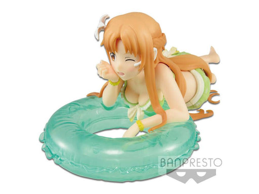 Banpresto: Sword Art Online - Asuna (Healing Summer Beauty Ver.) EXQ Figure