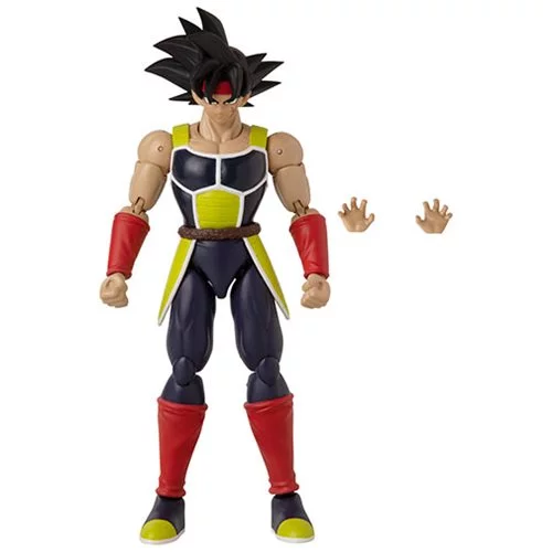Dragon Stars: Dragon Ball Super  - Bardock Action Figure