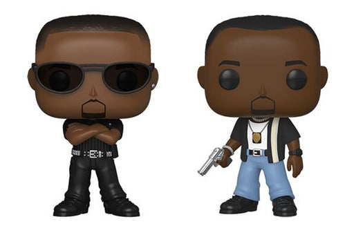 [PRE-ORDER] Funko POP! Bad Boys - Set of 2