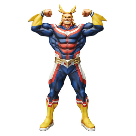 [PRE-ORDER] Banpresto Grandista: My Hero Academia - All Might Exclusive Lines