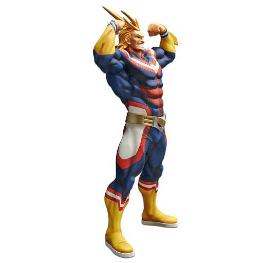 Banpresto Grandista: My Hero Academia - All Might Exclusive Lines