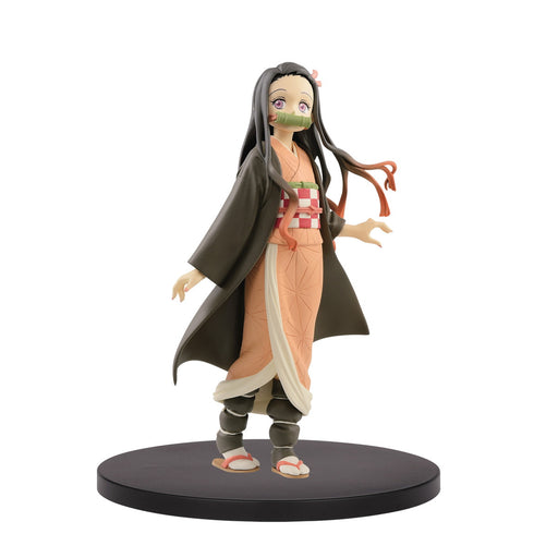 Banpresto: Demon Slayer: Kimetsu no Yaiba - Vol. 3 Nezuko Kamado