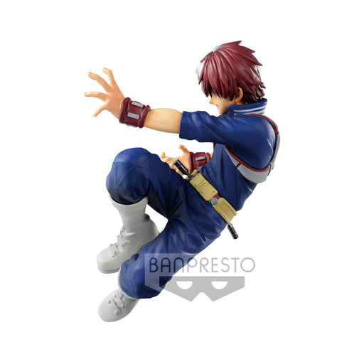 Banpresto: My Hero Academia Figure Colosseum Vol.3 - Shoto Todoroki (Ver.A)