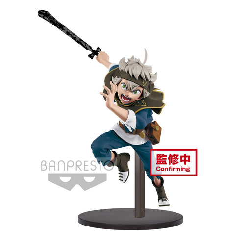 [PRE-ORDER] Banpresto: Black Clover - Asta DXF Figure (Version A)