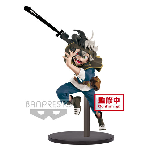 [PRE-ORDER] Banpresto: Black Clover - Asta DXF Figure (Version B)