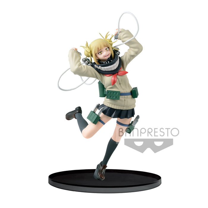 Banpresto: My Hero Academia Figure Colosseum Vol. 5 - Himiko Toga (Ver.A)