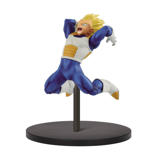 Banpresto: Dragon Ball Super Chosenshi Retsuden: Chapter 1 Eternal Rival - Super Saiyan Vegeta